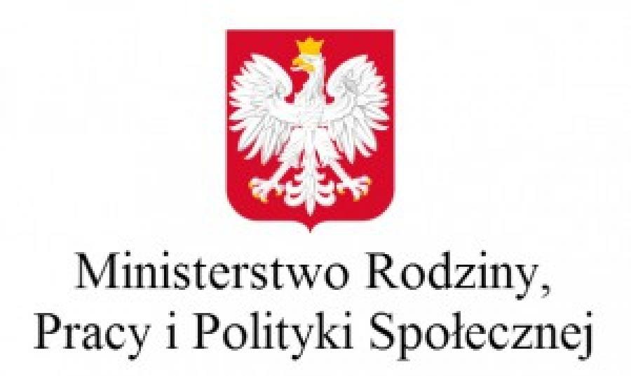 Ministerstwo Pracy Rodziny i Polityki Społecznej